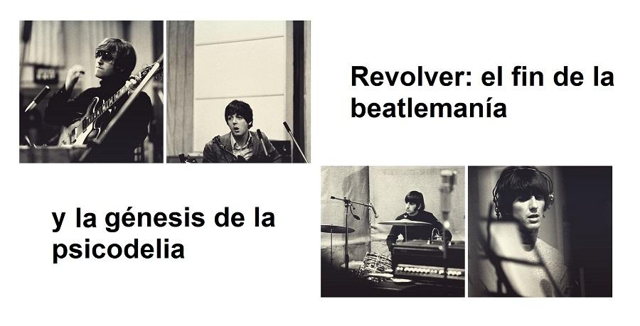 Beatles portada