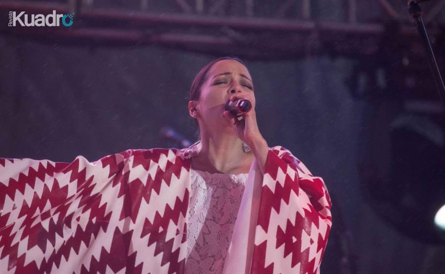 Natalia Lafourcade