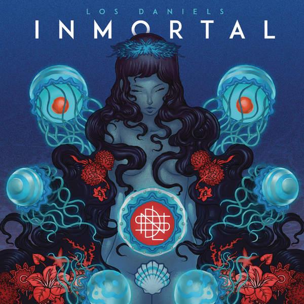 portada Inmortal