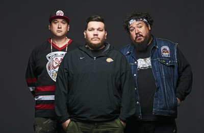 A TRIBE CALLED RED 2