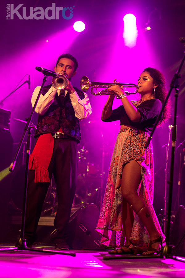 Balkan Fest 2016_17oct_Grissel Coutiño (2)