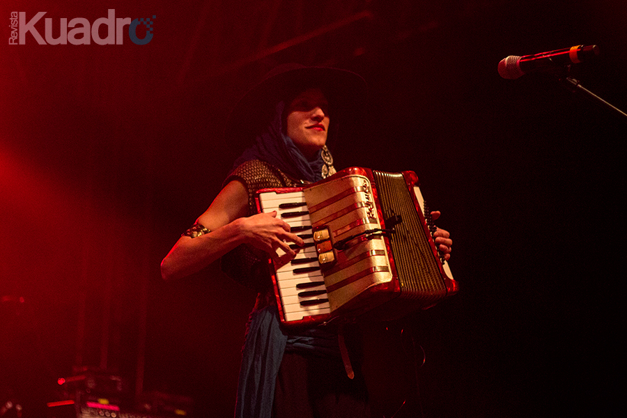Balkan Fest 2016_17oct_Grissel Coutiño (8)