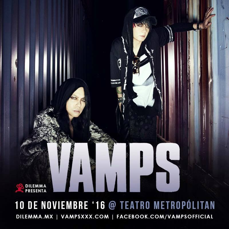 vamps_flyers