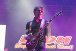 Eagles Of Death Metal CC16 Por Qiqe Avila 2016-6