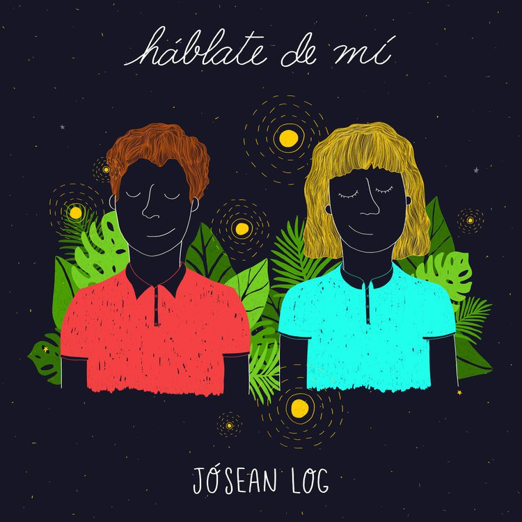 Josean Log-háblate de mi