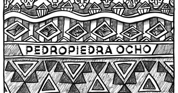 OCHO-PEDROPIEDRA