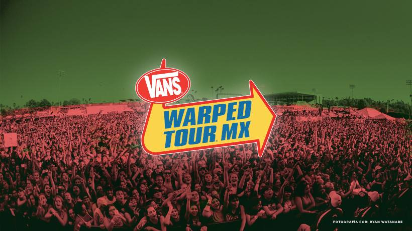 Warped Tour MX
