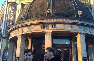 The xx - brixton