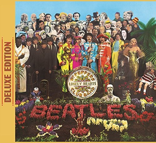 Sgt. Pepper's Lonely Hearts Club Band (Deluxe)