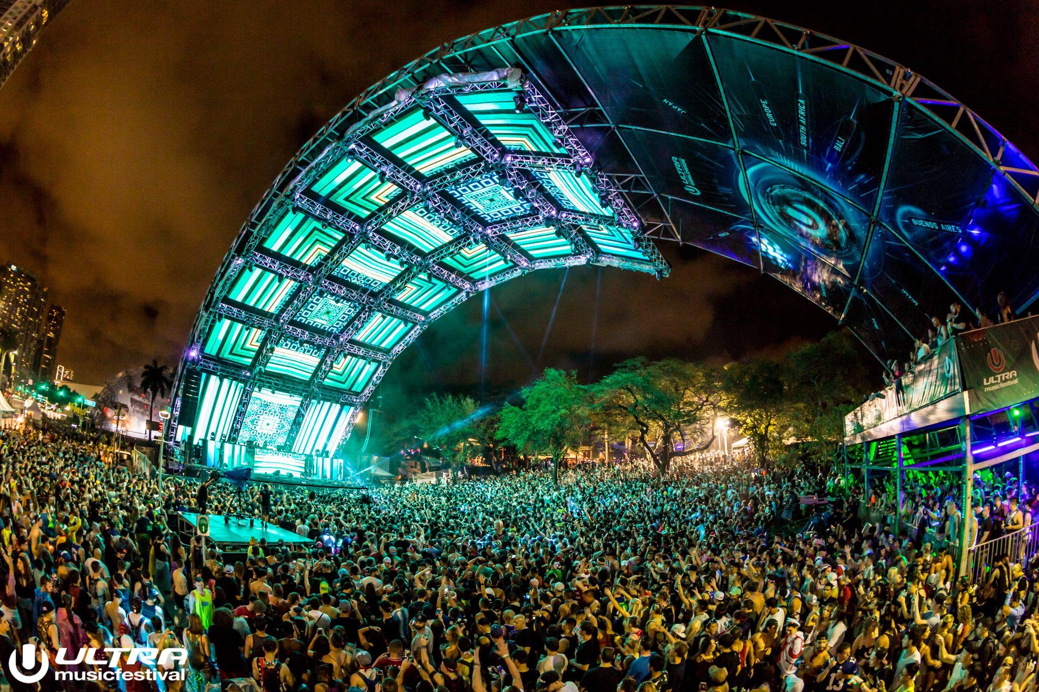 ULTRA MUSIC FESTIVAL 2017 PIC1