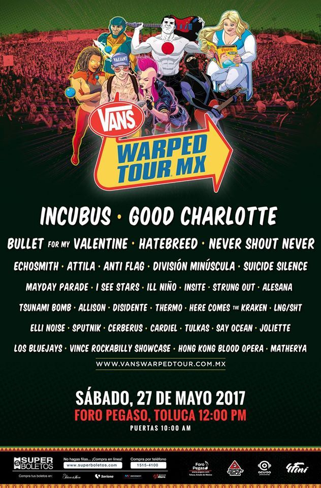 warped-tour-cartel-completo