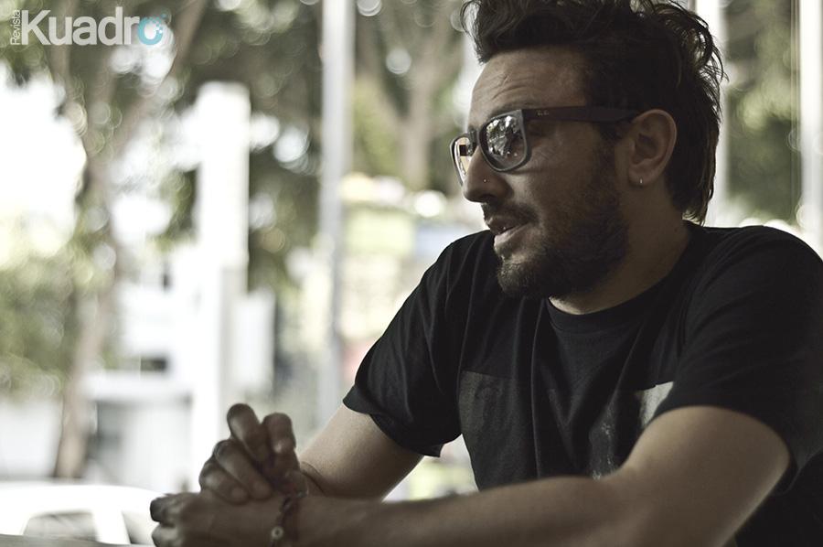 No te va gustar-Entrevista-Javier Soto