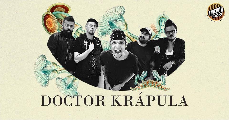 Dr. Krapula