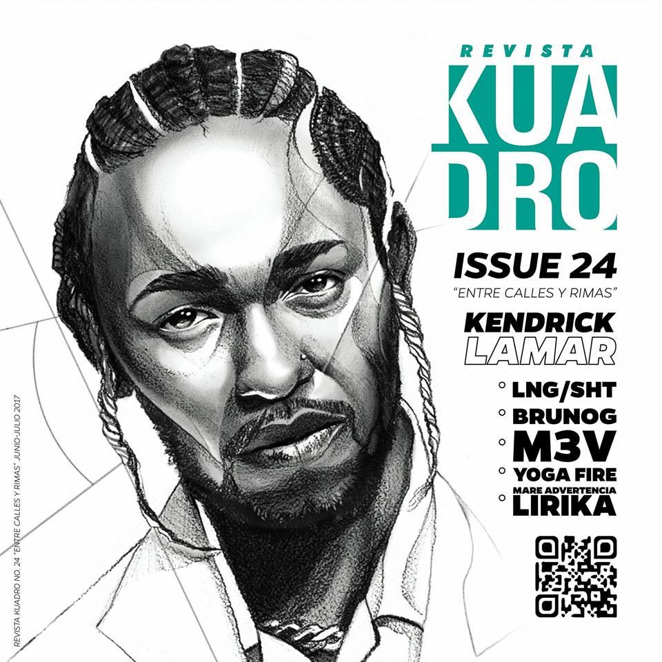 Revista Kuadro #24
