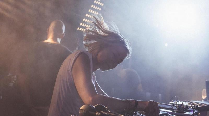 ellen allien DJ