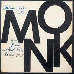 Monk de Thelonious Monk