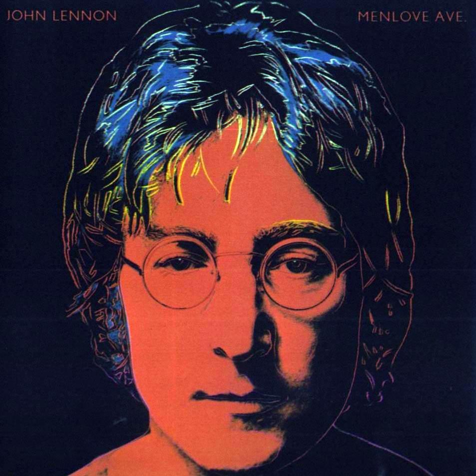 Menlove Ave de John Lennon