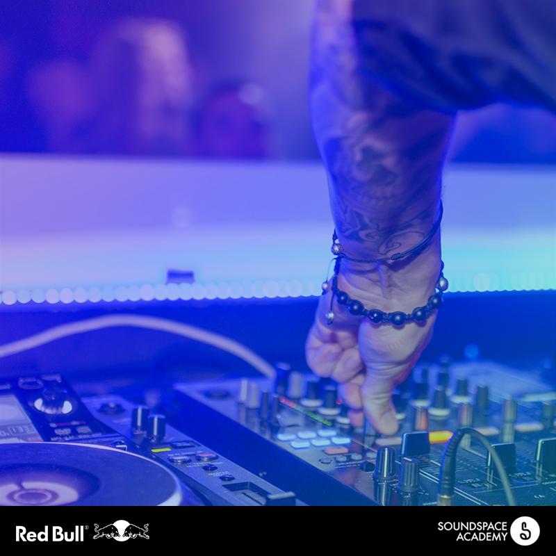DJ INTEGRAL 3