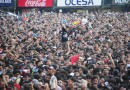¿Sabemos comportarnos correctamente ante catástrofes en los conciertos?