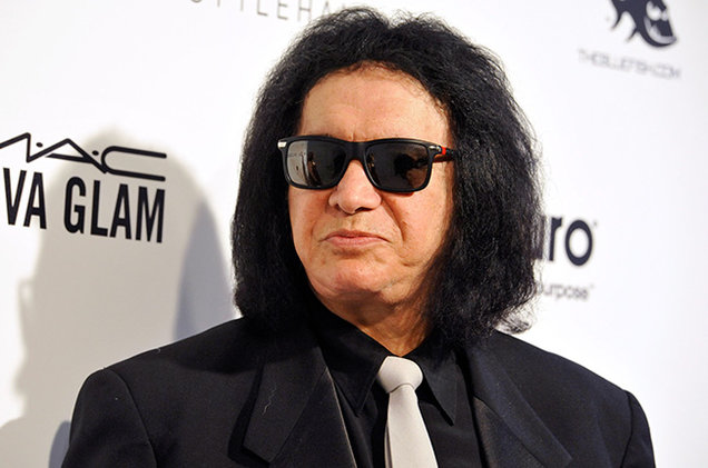 Gene-Simmons-red-carpet-mac-2016-billboard-650