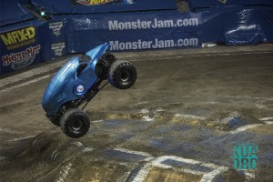 Monster jam_Emilio Sandoval 6