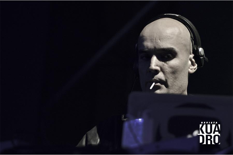 Ultra Music- Javier Soto