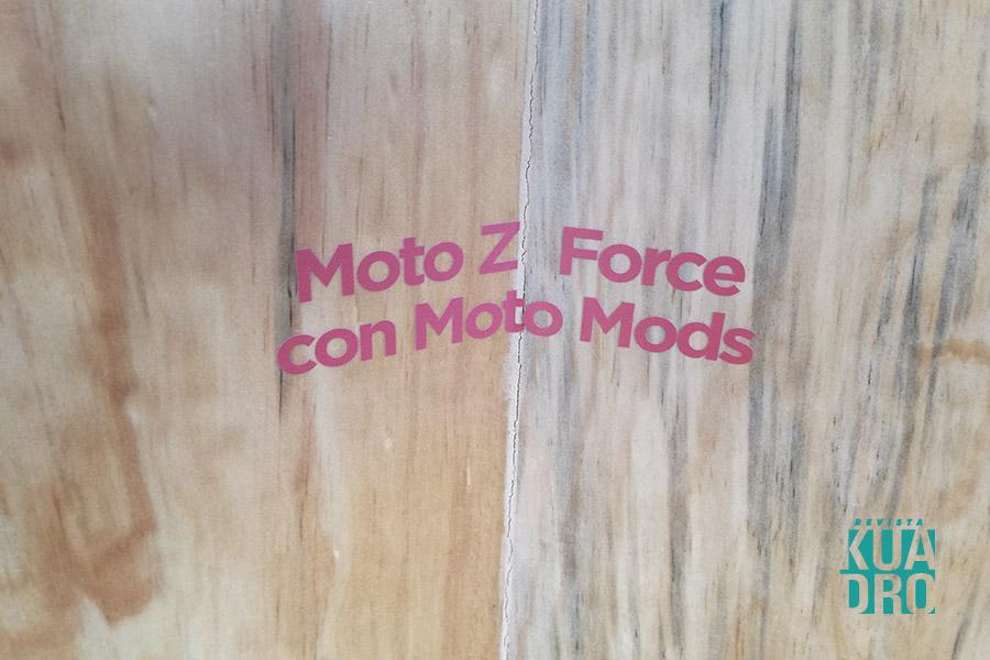 MOTO REFORMA 8