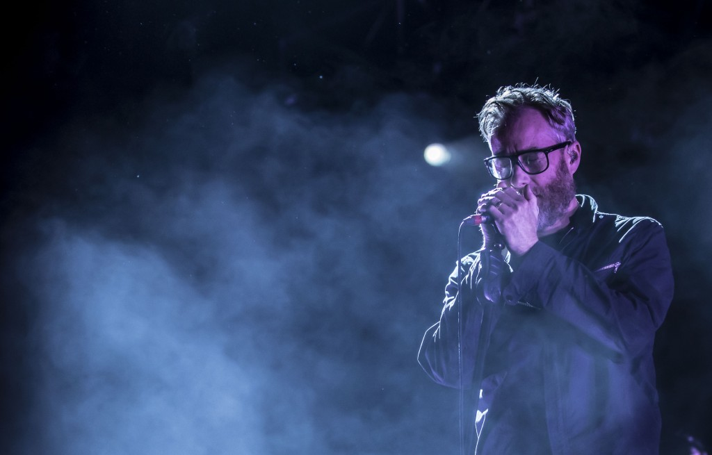 THE NATIONAL _2