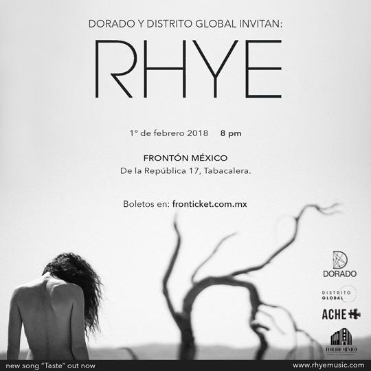 rhye-flyer