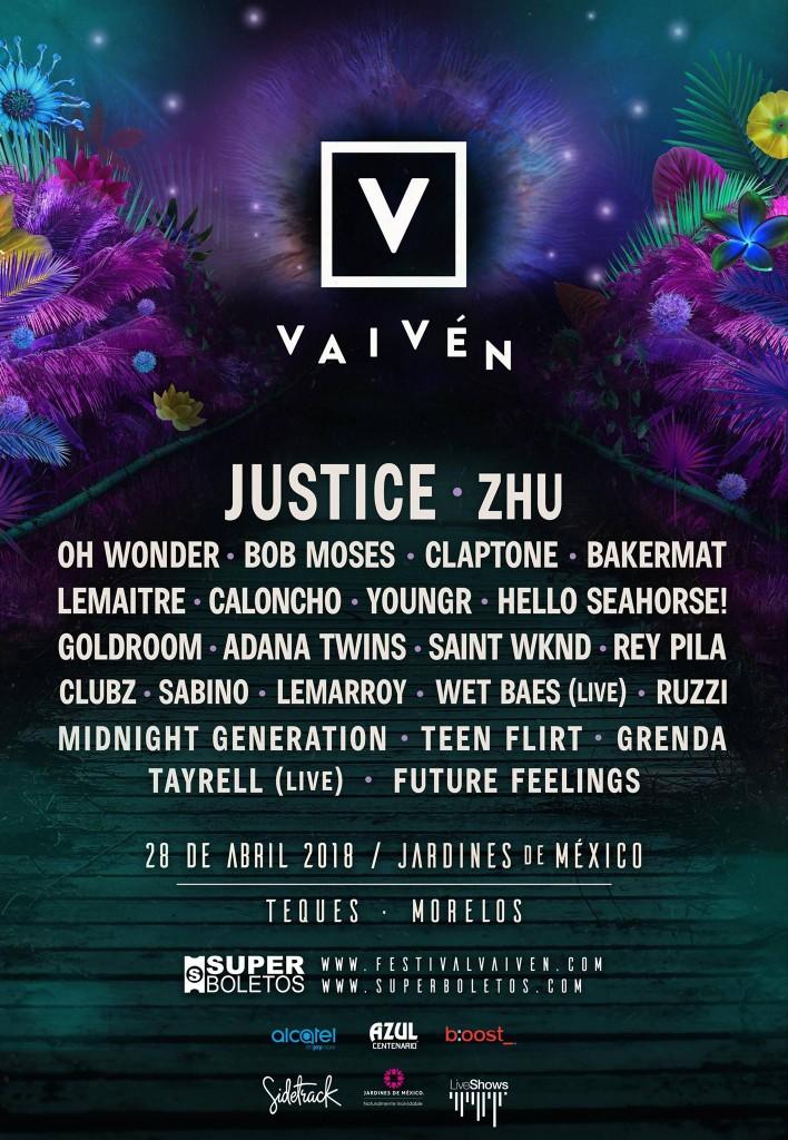 Festival Vaivén