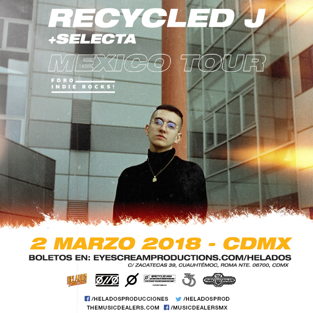 RECYCLEDJ_INSTAGRAM