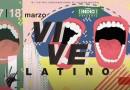 ¡El Vive Latino 2018 ya está a la vuelta de la esquina!