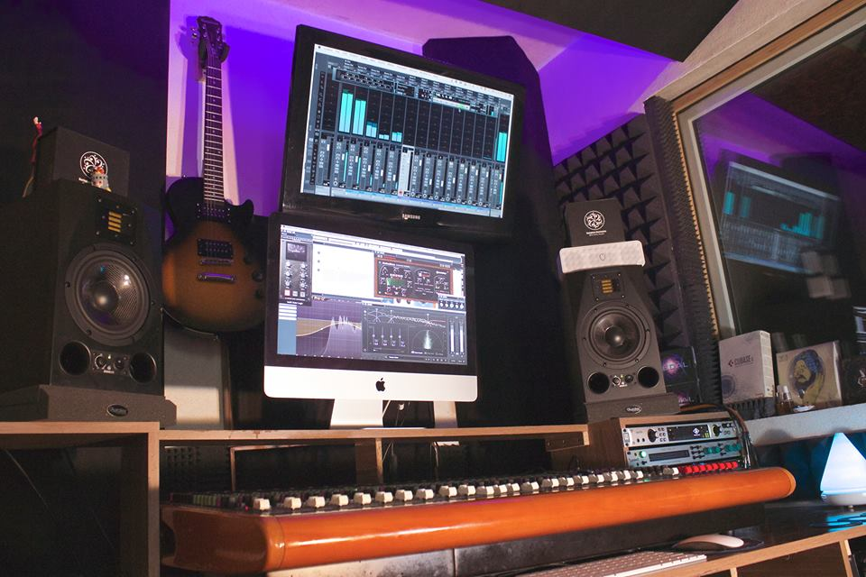 productor musica