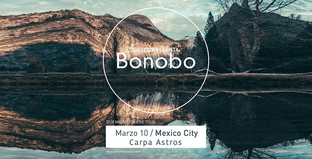 Bonobo Flyer
