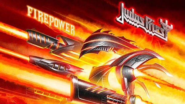 Judas Priest, Firepower