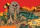 Ciudades Flotantes de Los Mundos: frenesí y destrucción en el rojo cielo