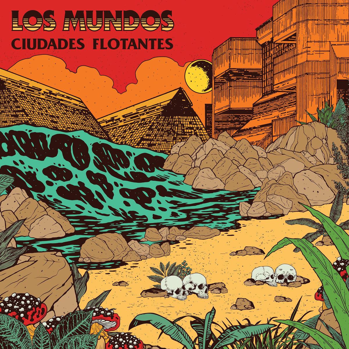 LOS MUNDOS