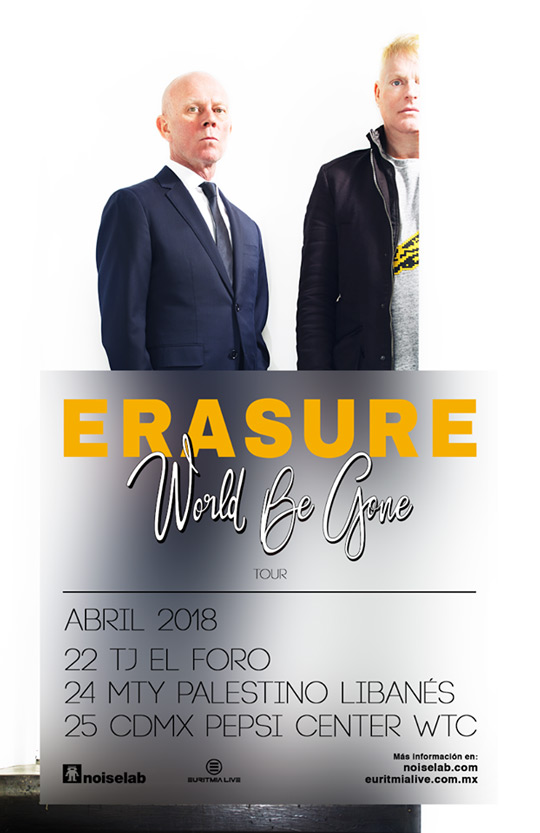 erasure-flyer
