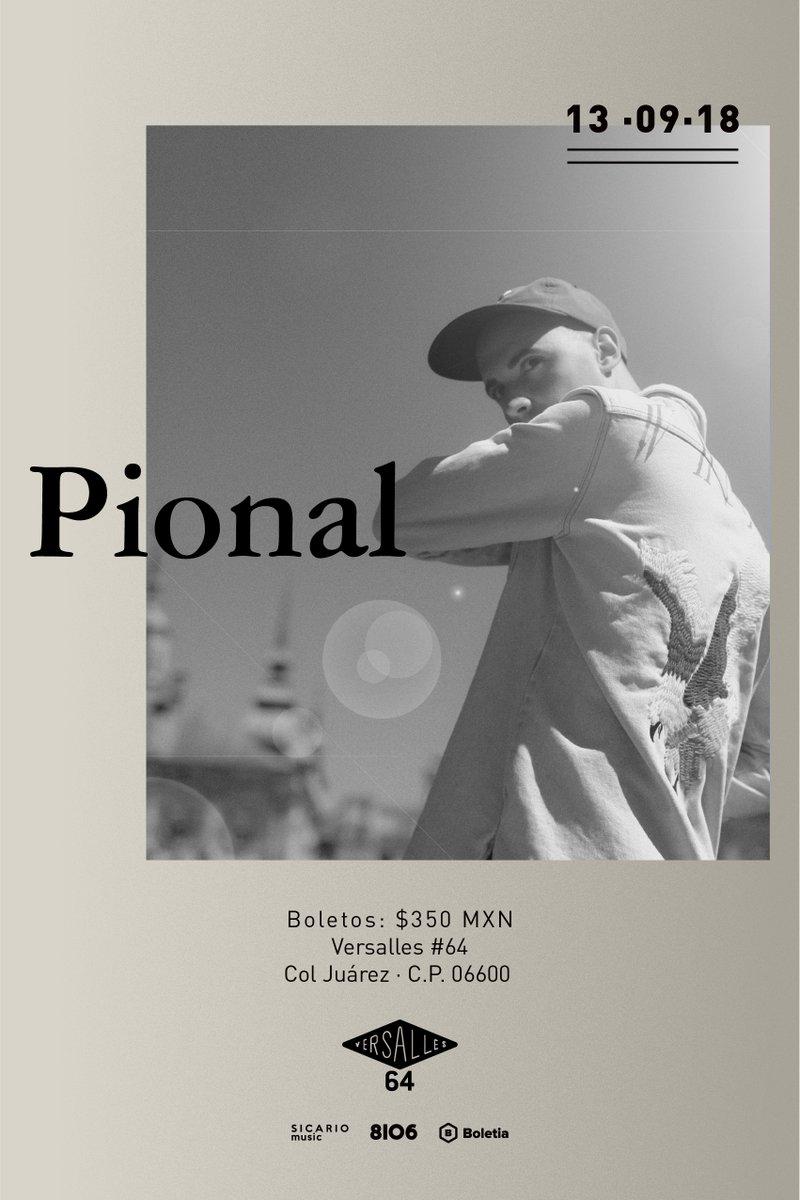 Pionaal
