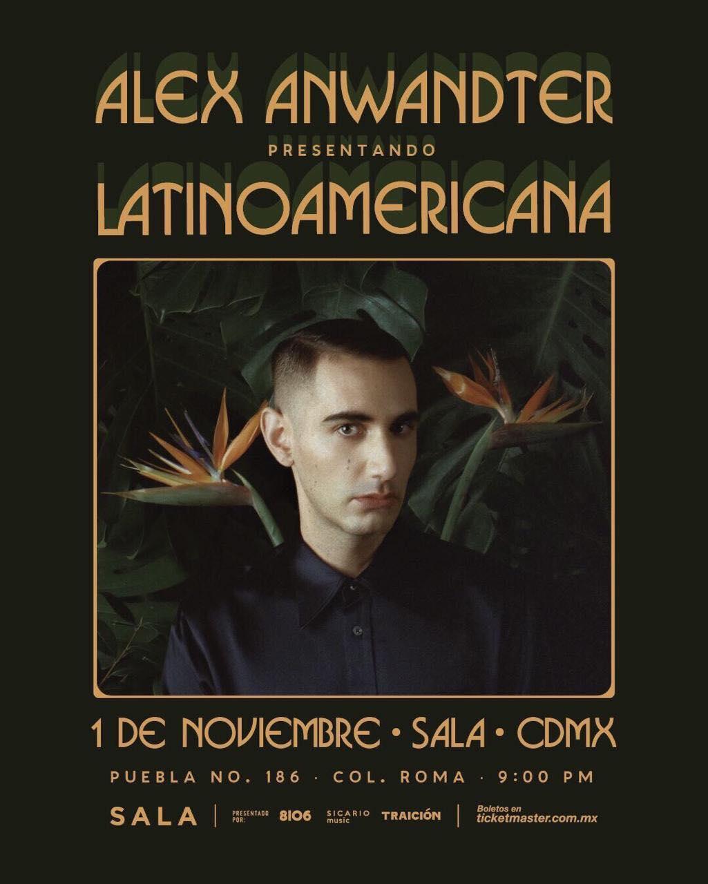 alex andwanter