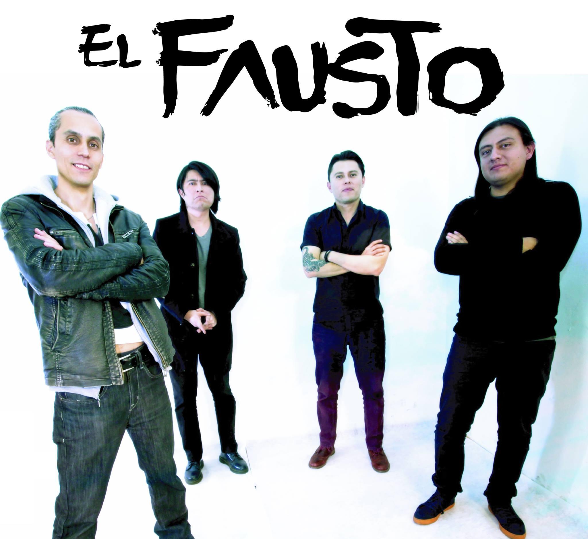El Fausto