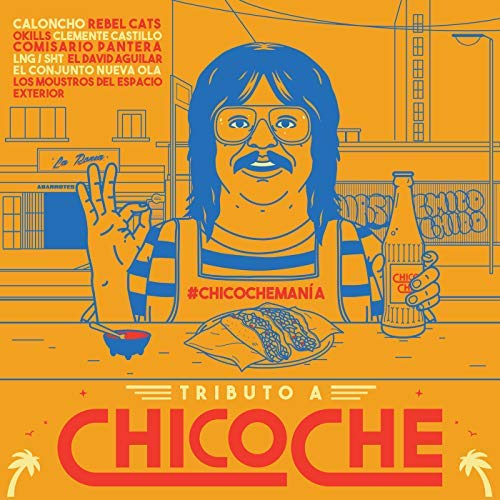 Chico Chee