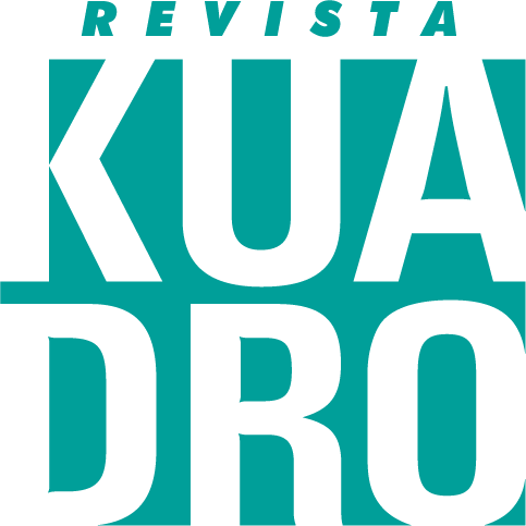 Revista Kuadro