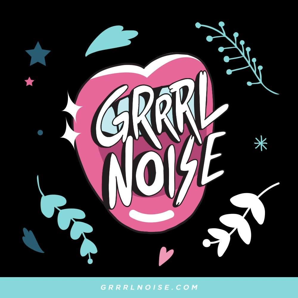 Grrrl Noise