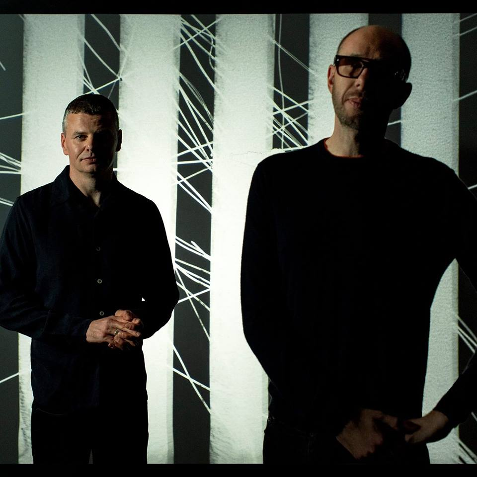 Foto: Facebook Oficial The Chemical Brothers