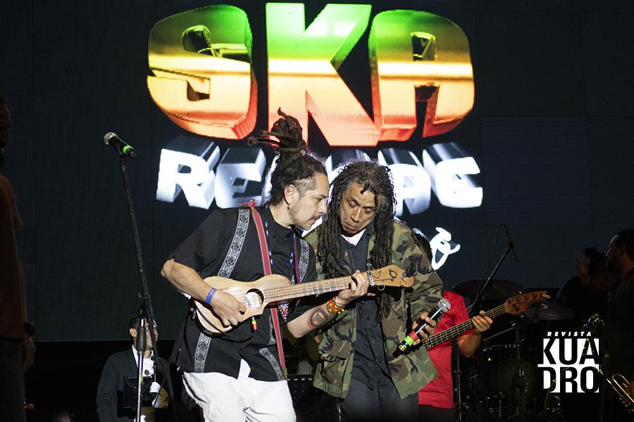 Reggae All Stars ft. Neto y Chava de Ganja