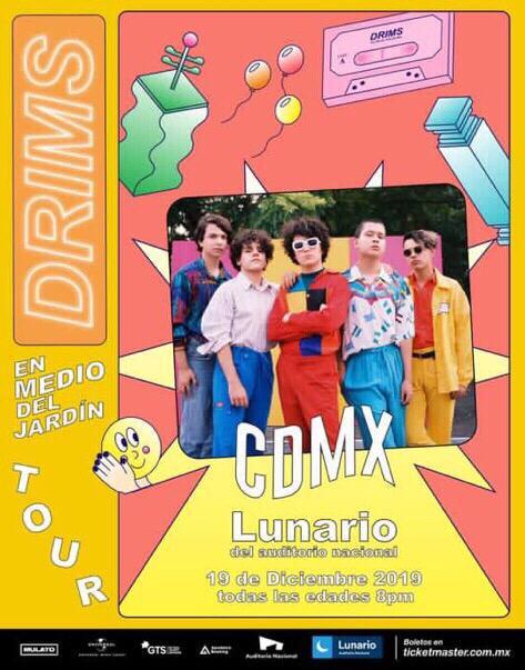 Drims_Lunario