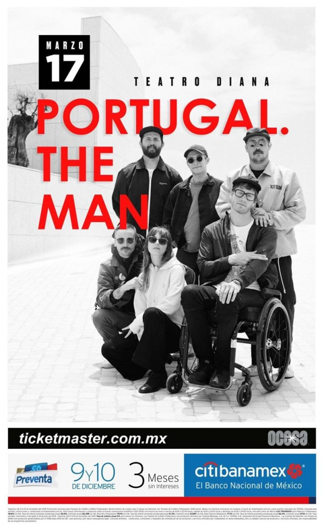 Portugal.The Man