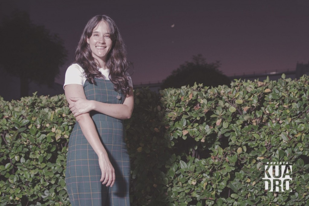 Ximena Sariñana por Alejandro Servín