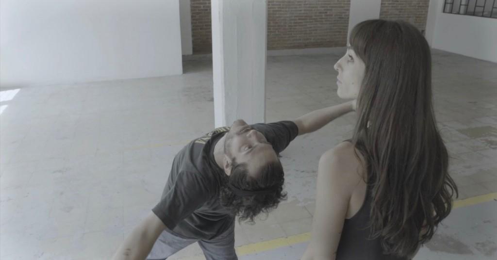 "Videoclip de ""Atemporal"""